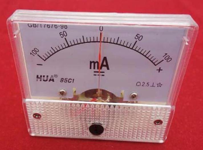 Tetrode Linear Amp